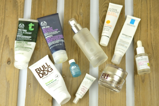 Skincare Overview