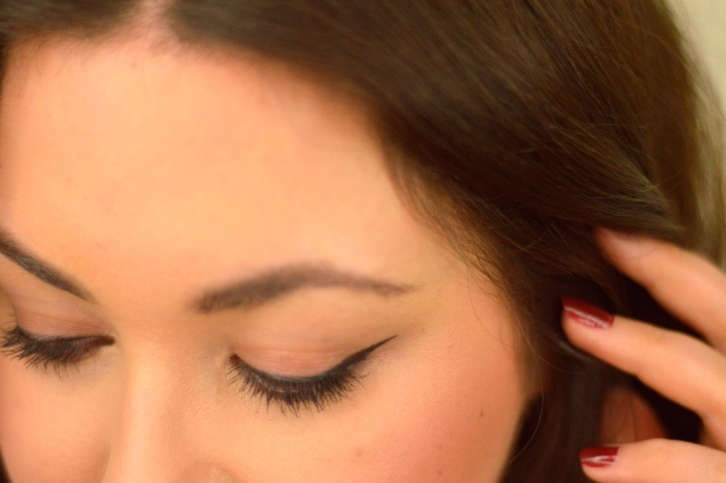 Winged Liner Tips and Tricks