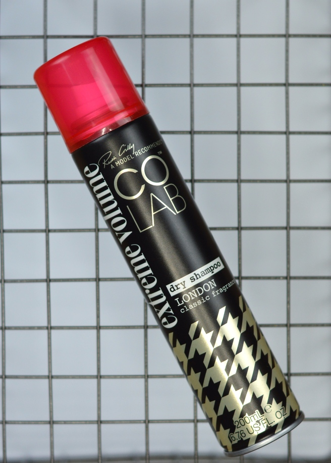 Made From Beauty COLAB Extreme Volume Dry Shampoo London