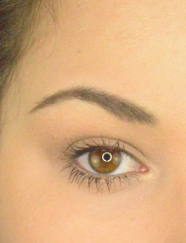 Made From Beauty Rimmel Wake Me Up Wonderful Mascara Review First Coat