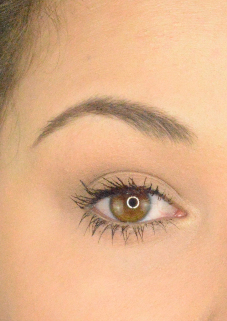 Made From Beauty Rimmel Wake Me Up Wonderful Mascara Review Third Coat