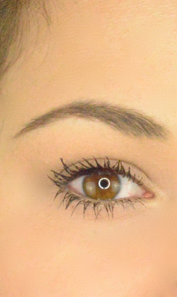 Made From Beauty Rimmel Wake Me Up Wonderful Mascara Review Fourth Coat
