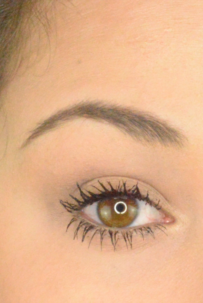 Made From Beauty Rimmel Wake Me Up Wonderful Mascara Review 5 Coat