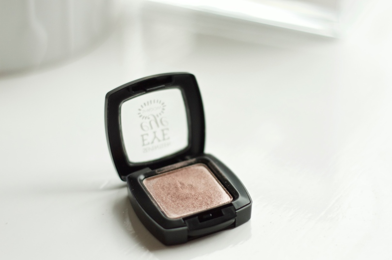 Made From Beauty Top 5 under £5 - Eyes - Seventeen Eye Eye Shadow Open